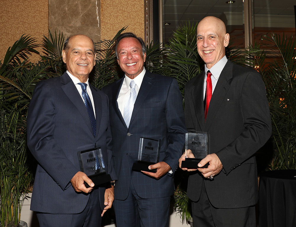 Facts About Cuban Exiles (FACE) Excellence Awards 2019