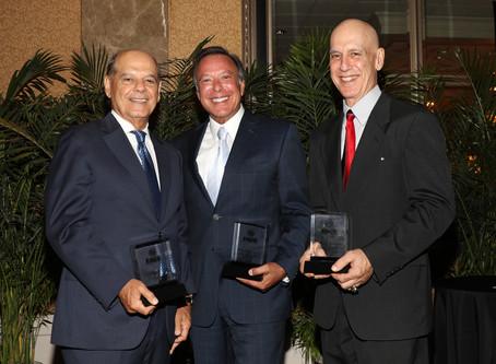 "20th FACE Excellence Awards Honored Cesar L. Alvarez, Carlos Alvarez and Miguel ""Mike"" Fernandez"