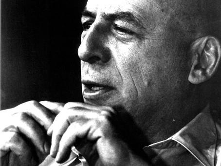 René Buch, In Memoriam