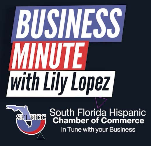Business Minute with Lily Lopez SFLHCC L
