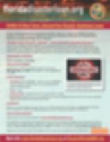 20200322 General Info-COVID-19 Florida S