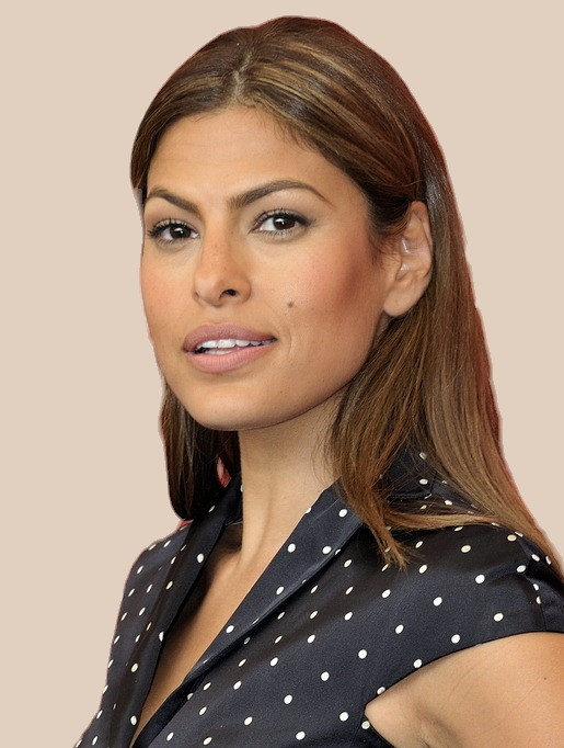 Eva Mendes is a Cuban American Hollywood Actress on Facts About Cuban Exiles Blog
