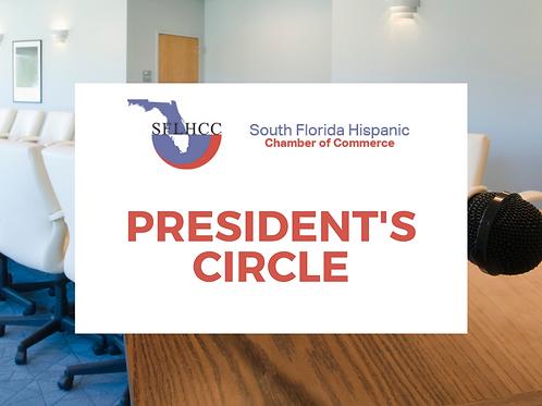 SFLHCC President's Circle