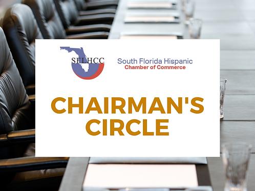 SFLHCC Chairman's Circle