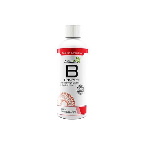 Liposomal B-Complex