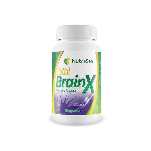 Total Brain X