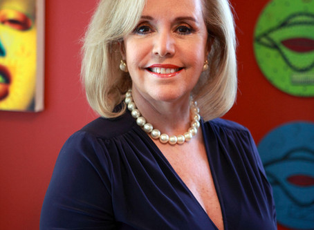 SOUTH FLORIDA BUSINESS JOURNAL INFLUENTIAL BUSINESS WOMEN RECOGNIZES CHAIRWOMAN AIDA LEVITAN