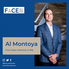 Montoya helping Stars connect with Hispanic community