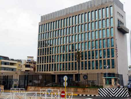 Biden administration takes first step to increase staffing at embassy in Havana