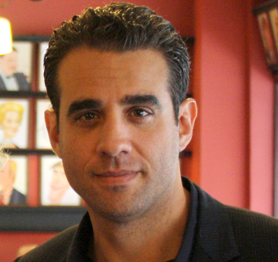 Bobby Cannavale on Facts About Cuban Exiles (FACE)