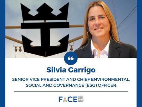 Silvia Garrigo