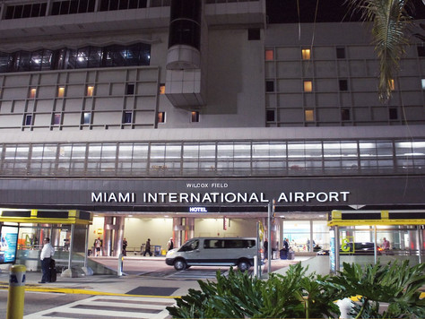 Expo to bring thousands in travel trade to Miami International Airport