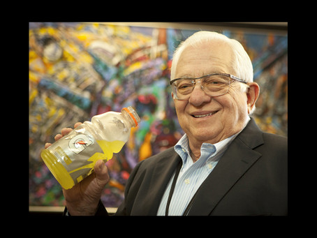 Dr. Alejandro de Quesada - Thirst Quencher
