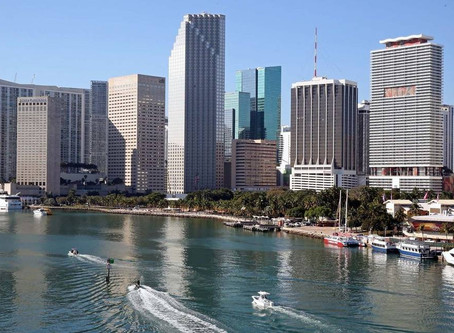 Miami, una ciudad global víctima de su éxito financiero   El Nuevo Herald