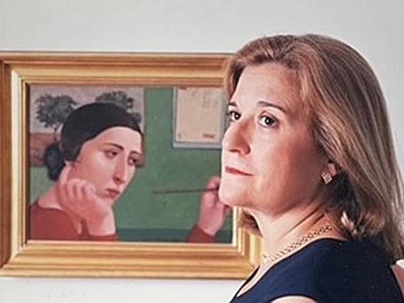 'She had a passion.' Civic leader Susana Ibargüen, a force behind PAMM, dies at 76
