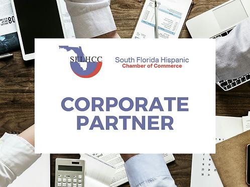 SFLHCC Corporate Partner
