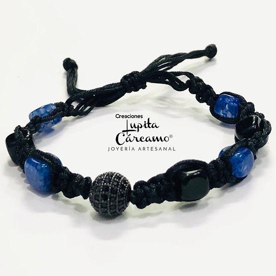 Pulso black &  blue