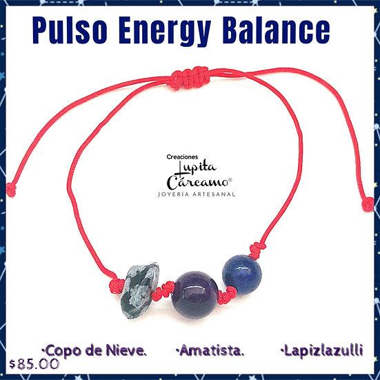 Pulso  Energy Balance