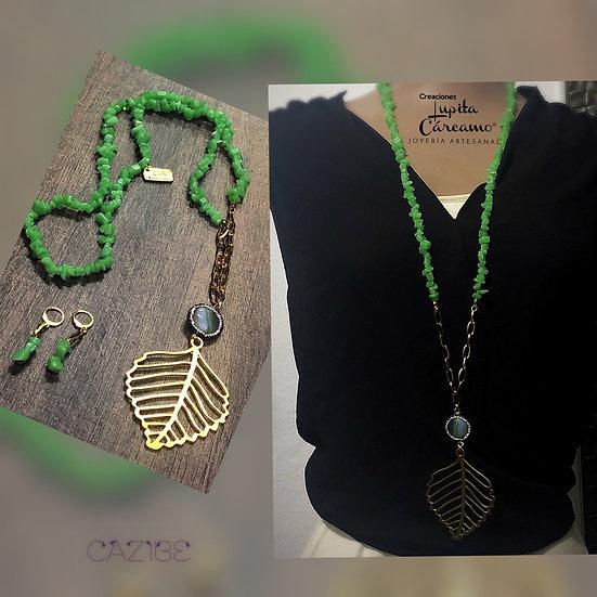 Conjunto Sarila ( 2 piezas )
