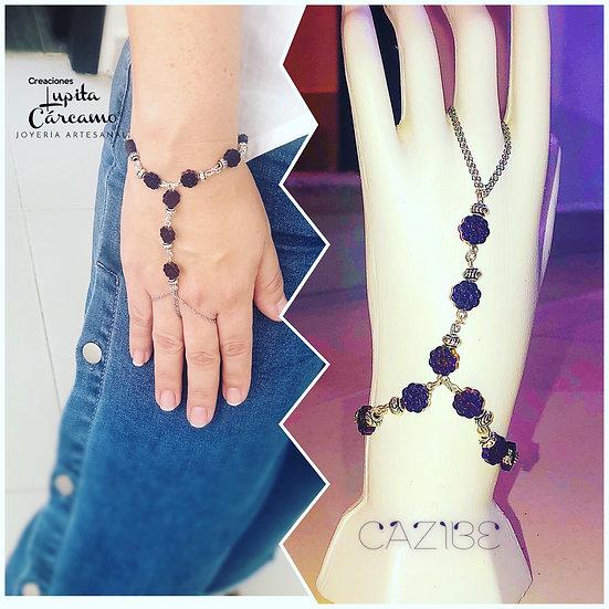 Hand chain Menekse
