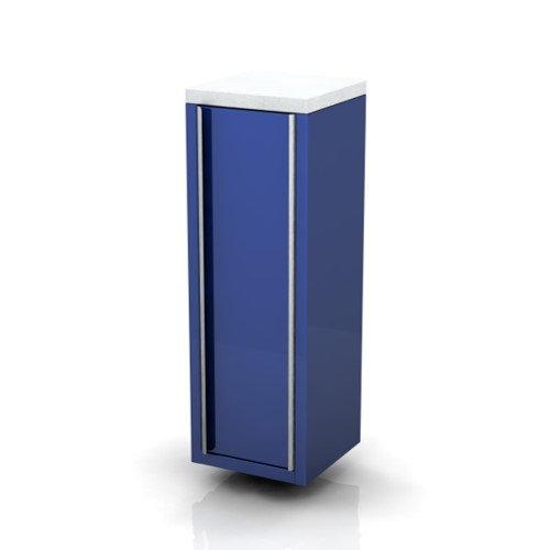 Garage furniture wall cabinet