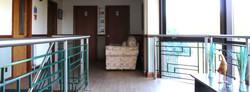 Garage Furniture reception