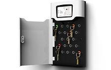 Garage furniture key storage cabinets