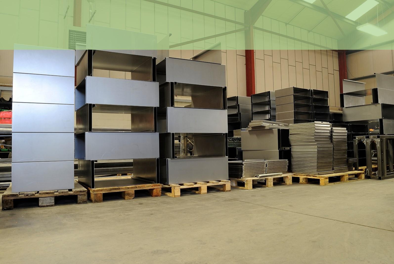 Garage furniture bodies