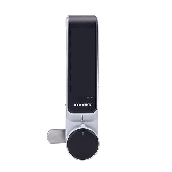 RFID Swipe Card Lock