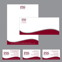FSS Group Stationery