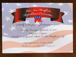 NH Republican Committee Invite