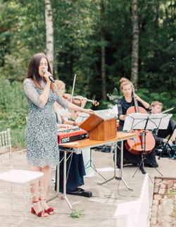 Emelie Hollow & Schønings Trio