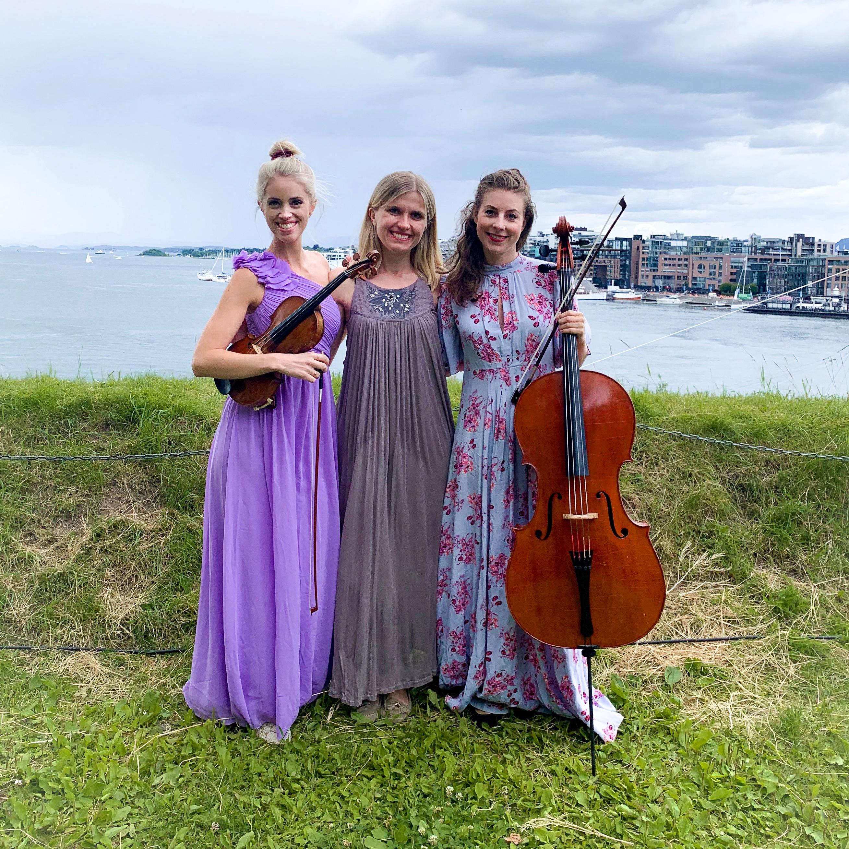 Vielse Akershus Festning 2019