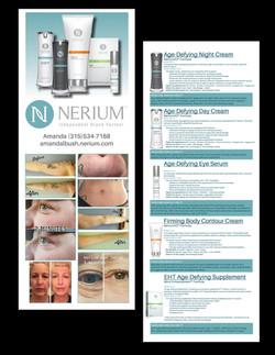 Nerium Info Card