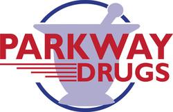 Parkway Drugs Logo