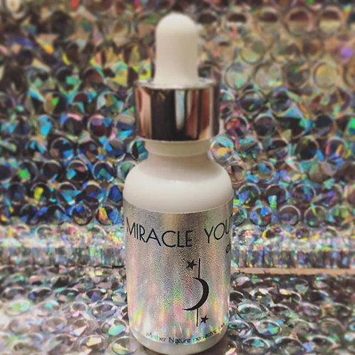 Miracle Youth Elixir