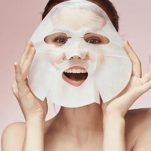 NEW! Collagen sheet mask
