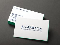Kampmann VK3
