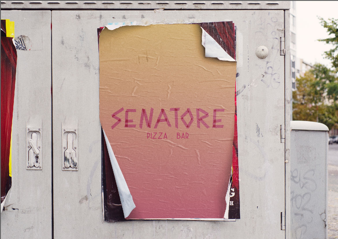 Senatoreposter