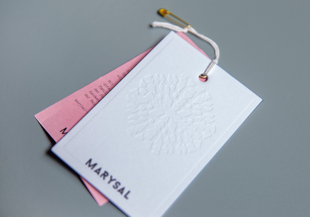 Marysal-hangtag