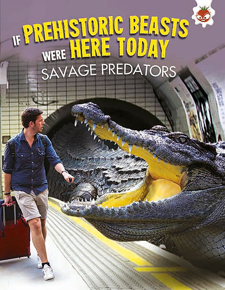 PreBeasts_Savage Predators.jpg