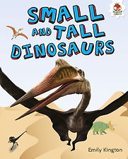 Small and Tall DInosaurs.jpg