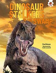 Dino - Stalkers in the Swamp.jpg