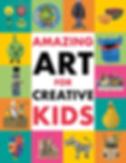 Amazing Art Cover US Front.jpg