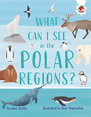 In the Polar Regions Cover.jpg