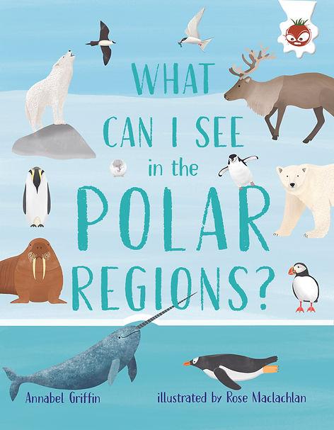 In the Polar Regions Cover.jpg