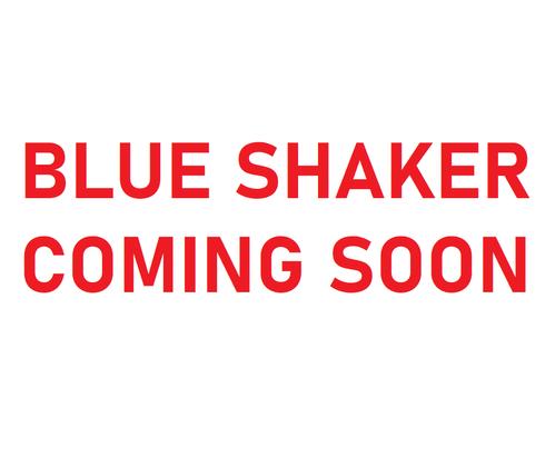 Blue Shaker