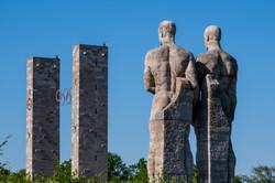 Call to remove Nazi-era statues