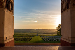 Thiepval Memorial, Somme