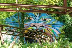Berlin's mystery theme park